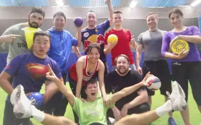 FunSports Club for Adults: 2017 Flashback!